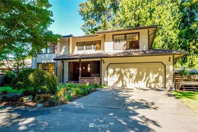 5845 NW Eells Road, Bremerton, WA 98311 (#1657465) :: Ben Kinney Real Estate Team