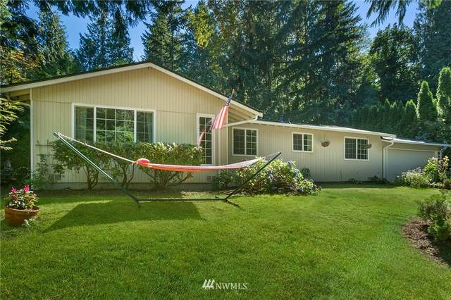 875 SW Cedarglade Drive, Issaquah, WA 98027 (#1657466) :: Better Properties Lacey