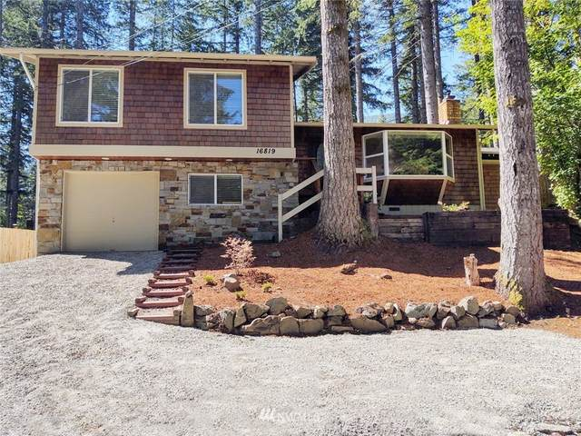 16819 SE 427th Avenue, North Bend, WA 98045 (#1657467) :: Better Properties Lacey