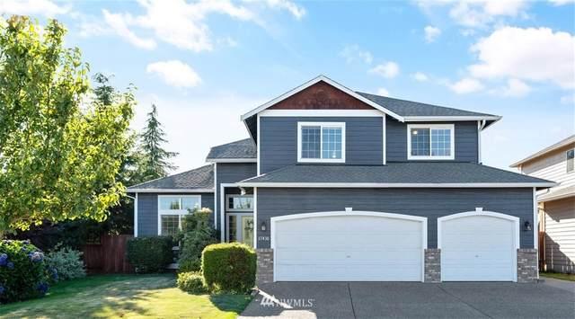 17430 80th Drive NE, Arlington, WA 98223 (#1657471) :: Becky Barrick & Associates, Keller Williams Realty