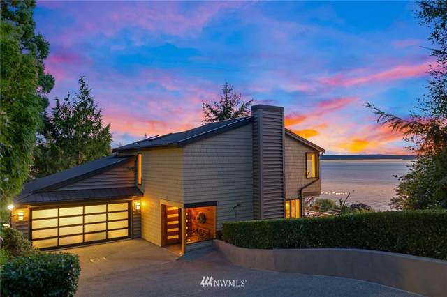 5223 SW Jacobsen Road, Seattle, WA 98116 (#1657480) :: Pacific Partners @ Greene Realty