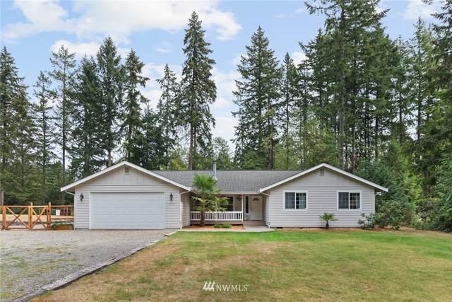 13195 Glenwood Road SW, Port Orchard, WA 98367 (#1657495) :: Ben Kinney Real Estate Team