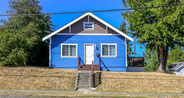 829 E 64th Street, Tacoma, WA 98404 (#1657511) :: Urban Seattle Broker