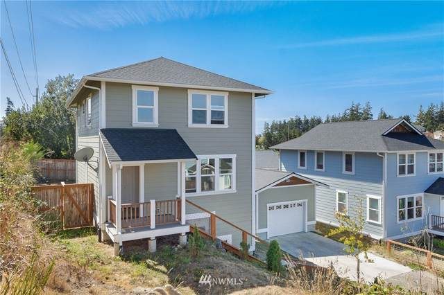 124 Gerard Lane, Friday Harbor, WA 98250 (#1657539) :: Keller Williams Western Realty