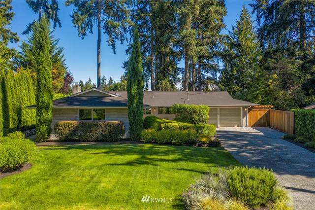 16830 NE 11th Place, Bellevue, WA 98008 (#1657587) :: Ben Kinney Real Estate Team