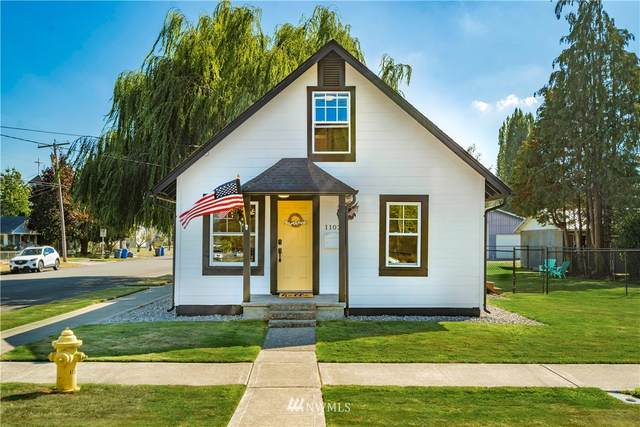 1102 6th Avenue SW, Puyallup, WA 98371 (#1657592) :: Northwest Home Team Realty, LLC