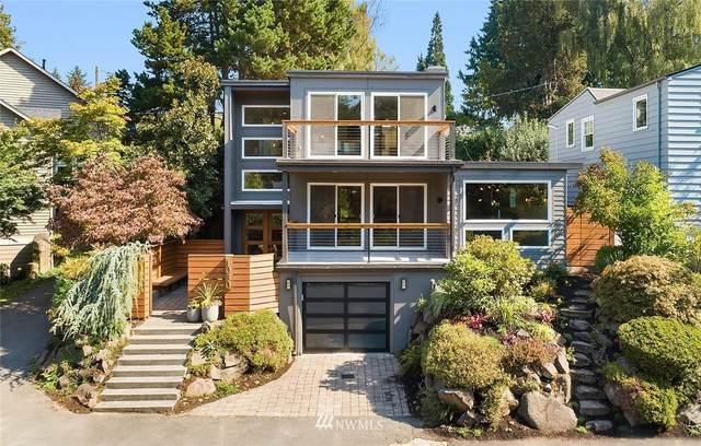 1030 Washington Place E, Seattle, WA 98112 (#1657624) :: Urban Seattle Broker