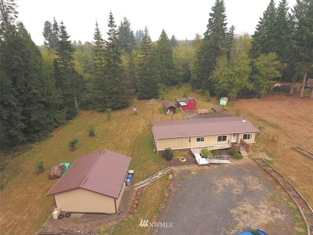 371 Dluhosh Road, Onalaska, WA 98570 (#1657627) :: NextHome South Sound