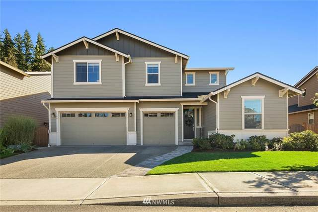 32869 NE 52nd Street, Carnation, WA 98014 (#1657636) :: Pacific Partners @ Greene Realty
