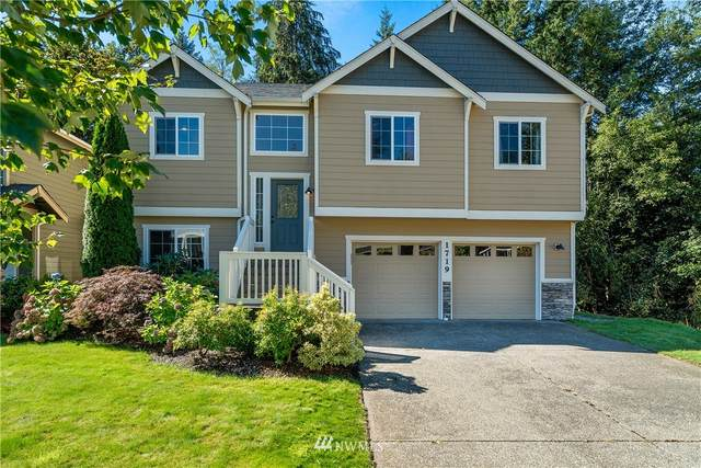 1719 Viewpoint Court SW, Tumwater, WA 98512 (#1657638) :: Better Properties Lacey