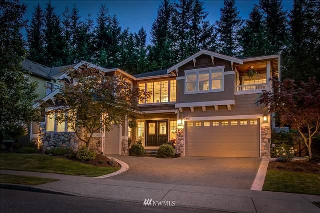 34927 Rhododendron Drive SE, Snoqualmie, WA 98065 (#1657647) :: Capstone Ventures Inc
