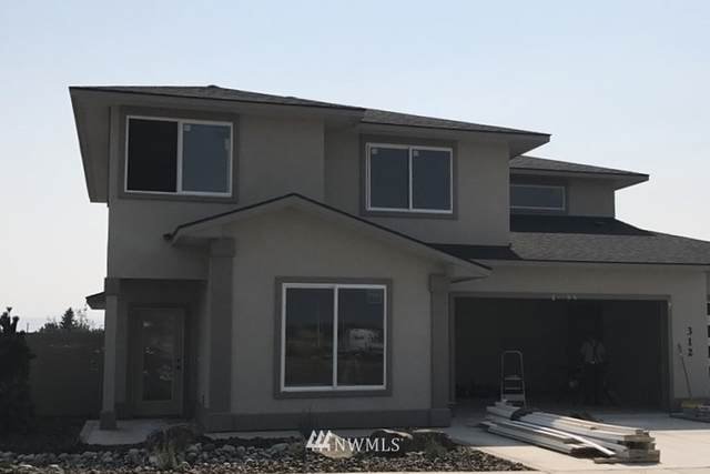 2900 N Yale Court, Ellensburg, WA 98926 (#1657657) :: M4 Real Estate Group