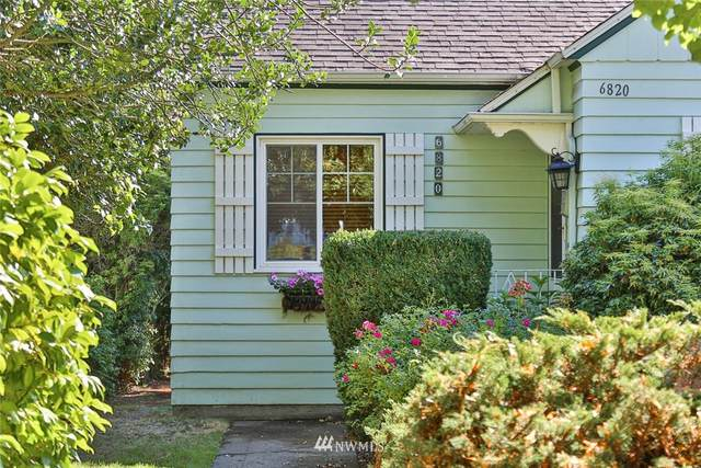 6820 34th Avenue NE, Seattle, WA 98115 (#1657706) :: Hauer Home Team