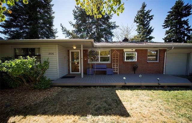 206 NE 95th Avenue, Vancouver, WA 98664 (#1657715) :: Urban Seattle Broker