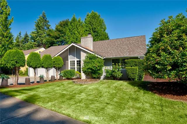 16822 NE 30th Street, Bellevue, WA 98008 (#1657717) :: Better Homes and Gardens Real Estate McKenzie Group