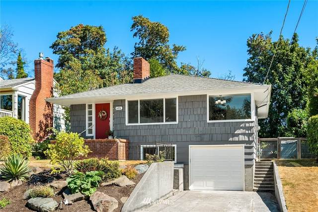 6456 Marshall Avenue SW, Seattle, WA 98136 (#1657761) :: Pacific Partners @ Greene Realty