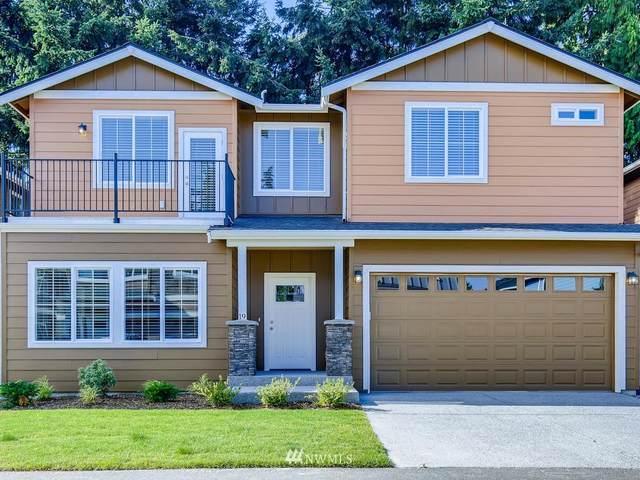 16033 2nd Place W #19, Lynnwood, WA 98087 (#1657781) :: Pacific Partners @ Greene Realty