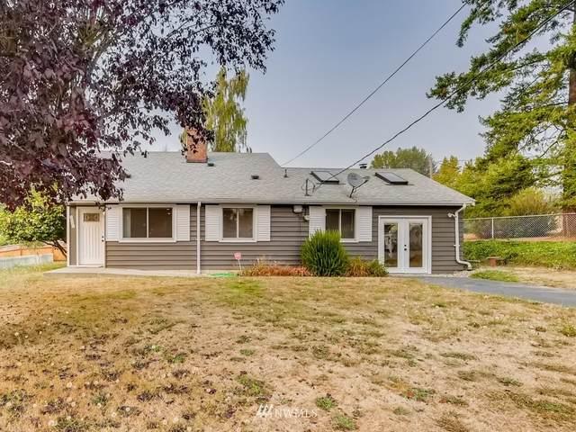 2110 S 248th Street, Des Moines, WA 98198 (#1657791) :: McAuley Homes
