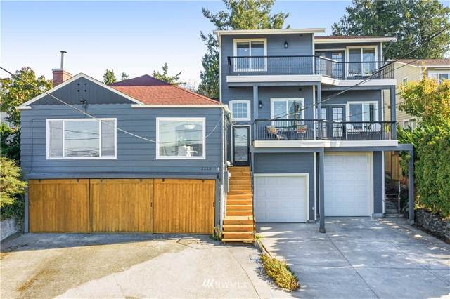 2223 Day Island Boulevard W, University Place, WA 98466 (#1657800) :: Icon Real Estate Group