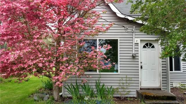 391 S Cottage Street, Buckley, WA 98321 (#1657802) :: Ben Kinney Real Estate Team