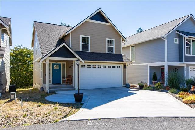 342 Ford Avenue, Bremerton, WA 98312 (#1657804) :: Hauer Home Team