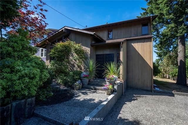 8724 20th Avenue NW, Seattle, WA 98117 (#1657821) :: Ben Kinney Real Estate Team