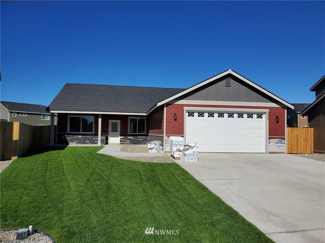 2309 N Sunnyview Lane, Ellensburg, WA 98926 (#1657826) :: Alchemy Real Estate