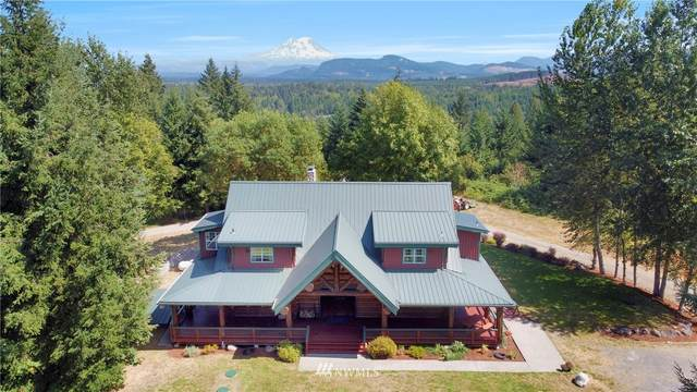 19010 Slough Lane SE, Yelm, WA 98597 (#1657838) :: The Shiflett Group