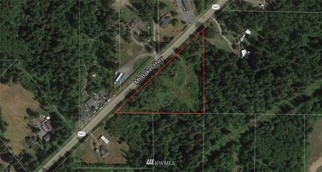3100 Mt Baker Highway, Bellingham, WA 98226 (#1657840) :: NextHome South Sound