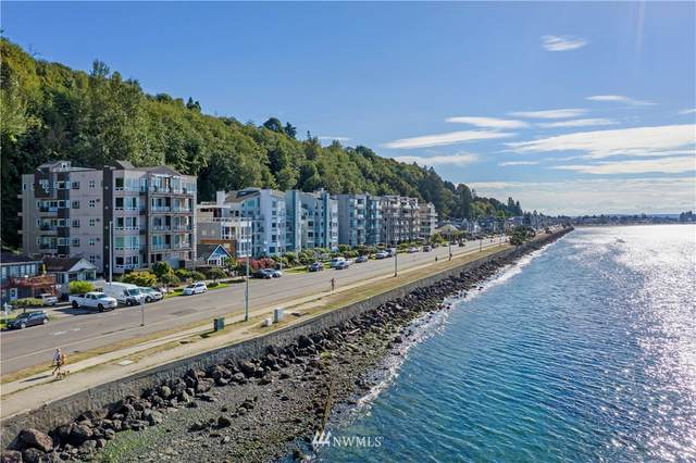 1502 Alki Avenue SW #202, Seattle, WA 98116 (#1657872) :: Urban Seattle Broker