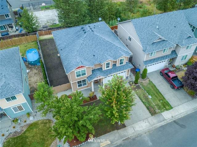 14003 172nd Place E, Puyallup, WA 98374 (#1657876) :: Becky Barrick & Associates, Keller Williams Realty