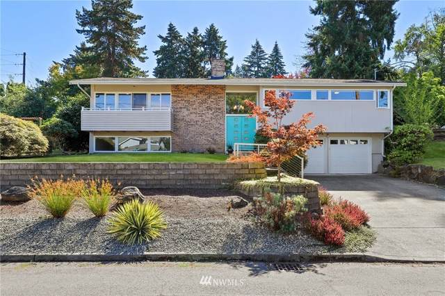 7719 SE 39th Street, Mercer Island, WA 98040 (#1657907) :: Capstone Ventures Inc