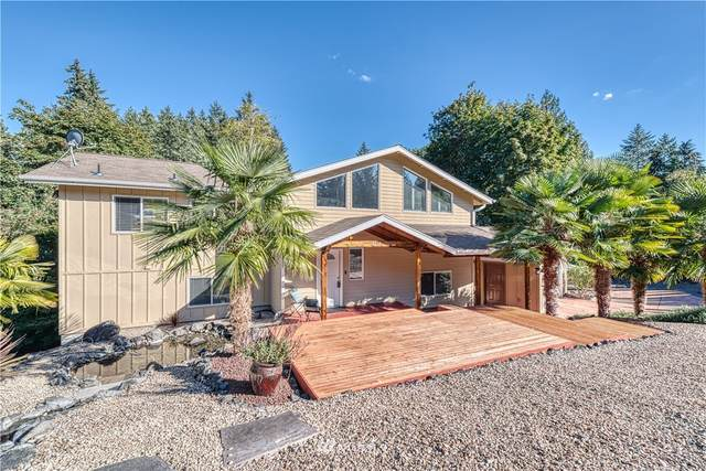 5212 45th Ave Nw, Gig Harbor, WA 98335 (#1657927) :: Ben Kinney Real Estate Team
