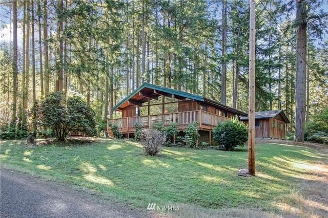 11910 Island Drive, Anderson Island, WA 98303 (#1657928) :: Becky Barrick & Associates, Keller Williams Realty