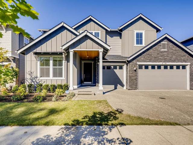 315 Graham Avenue SE, Renton, WA 98059 (#1657933) :: Ben Kinney Real Estate Team