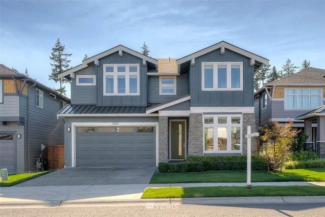 13816 186th Avenue Ct E, Bonney Lake, WA 98391 (#1657941) :: Pacific Partners @ Greene Realty