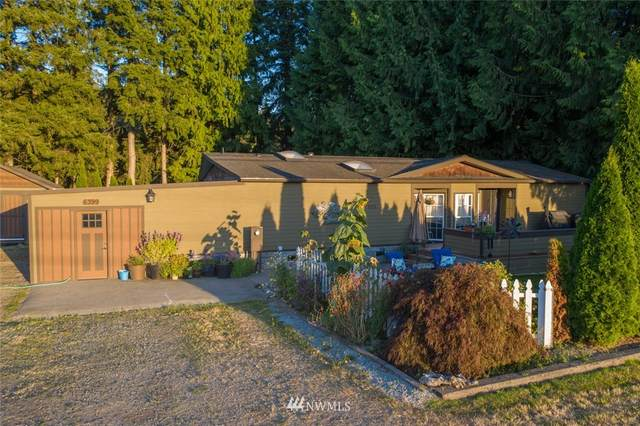 6399 Old Highway 99 North Road, Burlington, WA 98233 (#1657992) :: NextHome South Sound