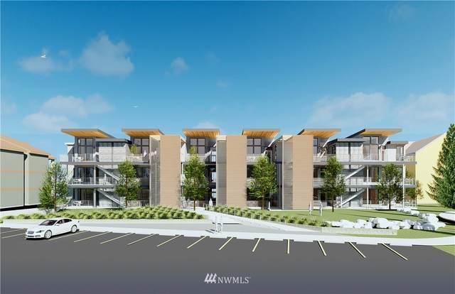 9545 Semiahmoo Parkway #305, Blaine, WA 98230 (#1657998) :: Icon Real Estate Group