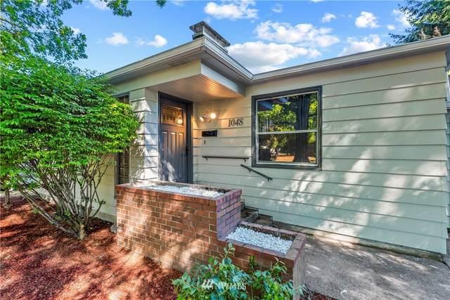 1048 22nd Avenue, Longview, WA 98632 (#1658004) :: Urban Seattle Broker