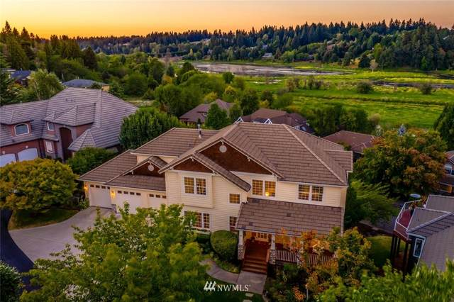 13220 NW 30th Court, Vancouver, WA 98685 (#1658028) :: NextHome South Sound
