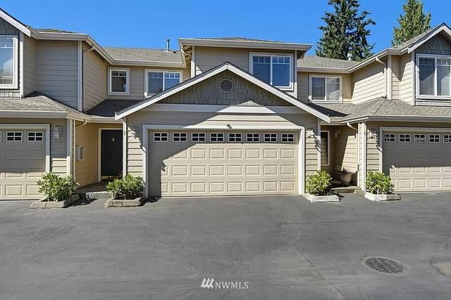 8127 212th Street SW #5, Edmonds, WA 98026 (#1658030) :: Ben Kinney Real Estate Team