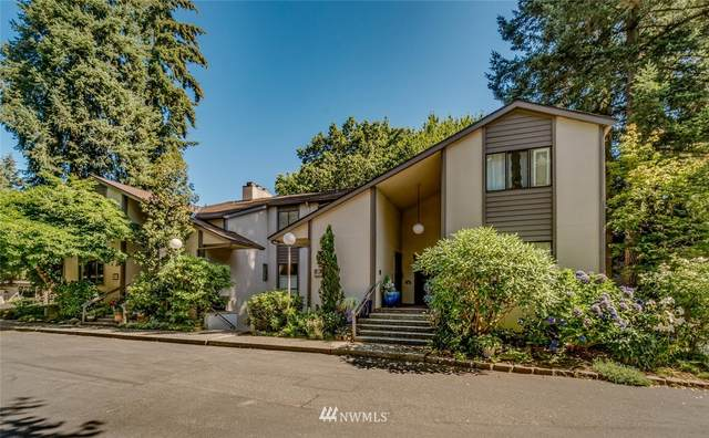 1512 NE 140th Street C2, Seattle, WA 98125 (#1658036) :: Ben Kinney Real Estate Team