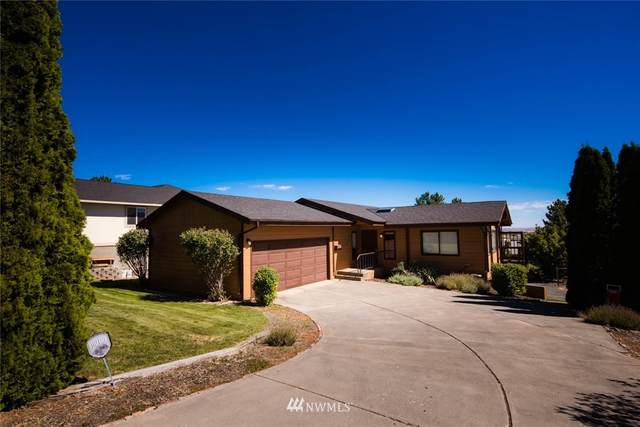 444 Patrick Road, Ephrata, WA 98823 (#1658061) :: Better Homes and Gardens Real Estate McKenzie Group