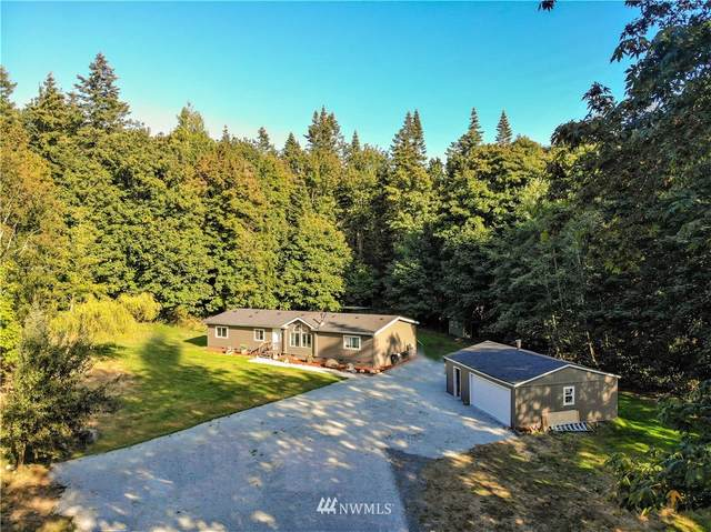 4051 Lost Forest Lane, Camano Island, WA 98282 (#1658066) :: M4 Real Estate Group