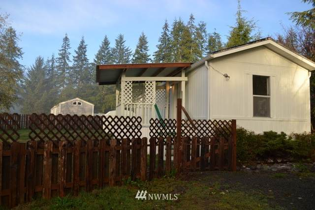 230 Misty Circle, Forks, WA 98331 (#1658076) :: Keller Williams Western Realty