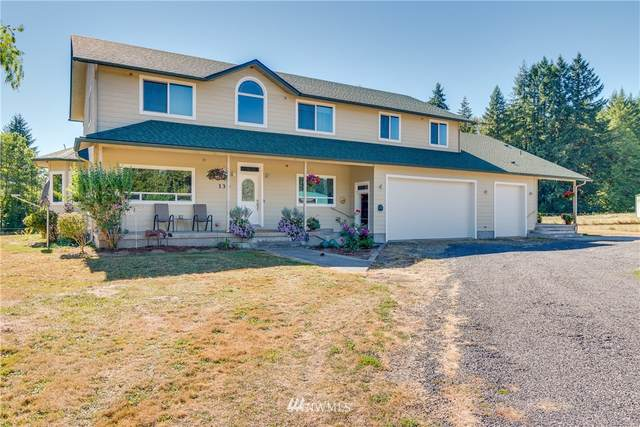 130 Dunivan Road, Vader, WA 98593 (#1658077) :: Urban Seattle Broker
