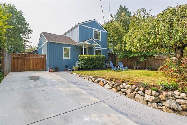 2315 NE 92nd Street, Seattle, WA 98115 (#1658084) :: Ben Kinney Real Estate Team