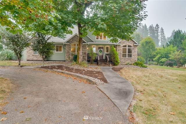 227 Stanford Drive, Woodland, WA 98674 (#1658101) :: Ben Kinney Real Estate Team