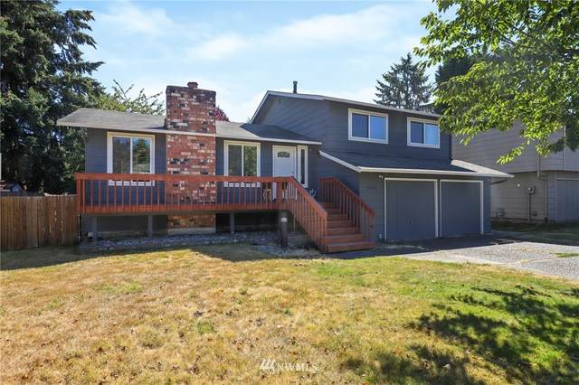 33226 37th Avenue SW, Federal Way, WA 98023 (#1658106) :: Pacific Partners @ Greene Realty