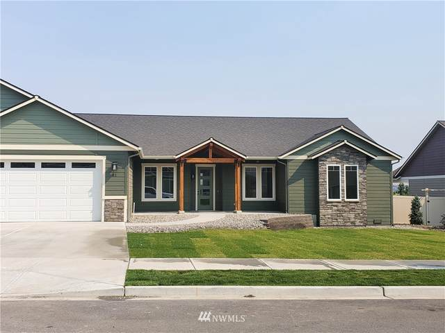 81 Starlight Avenue, Wenatchee, WA 98801 (#1658109) :: Lucas Pinto Real Estate Group